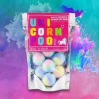 Bath Bombs - Unicorn Poo!