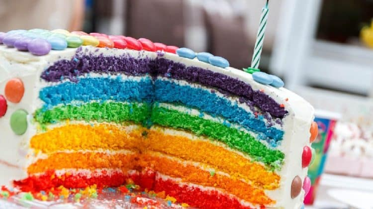 Best Frugal And Free Ways To Celebrate Birthdays