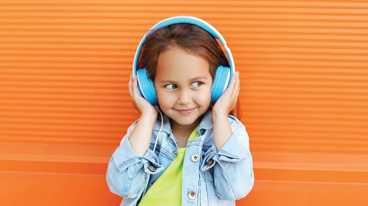 Raising Kinder Kids - The Imagine Neighborhood FREE Podcasts For Kids & Families