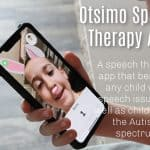 Otsimo Speech Therapy