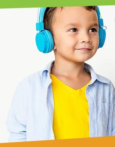 Raising Kinder Kids - The Imagine Neighborhood FREE Podcasts For Kids & Families
