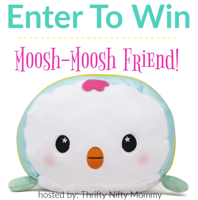 Tips On Keeping Kids Entertained During Isolation - Moosh-Moosh Giveaway