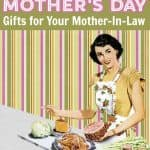 The Best Mother's Day Gifts for your Mother-In-Law