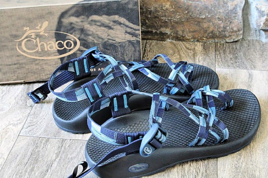 7 Reasons Why You Need Chaco Sandals This Summer