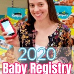 2020 Baby Registry Top Picks