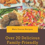 Family-Friendly Dinner Ideas