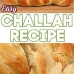 Easy Challah Bread Recipe (9)