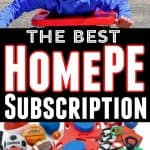 HomePE: 6 Week PhyEd Subscription Box