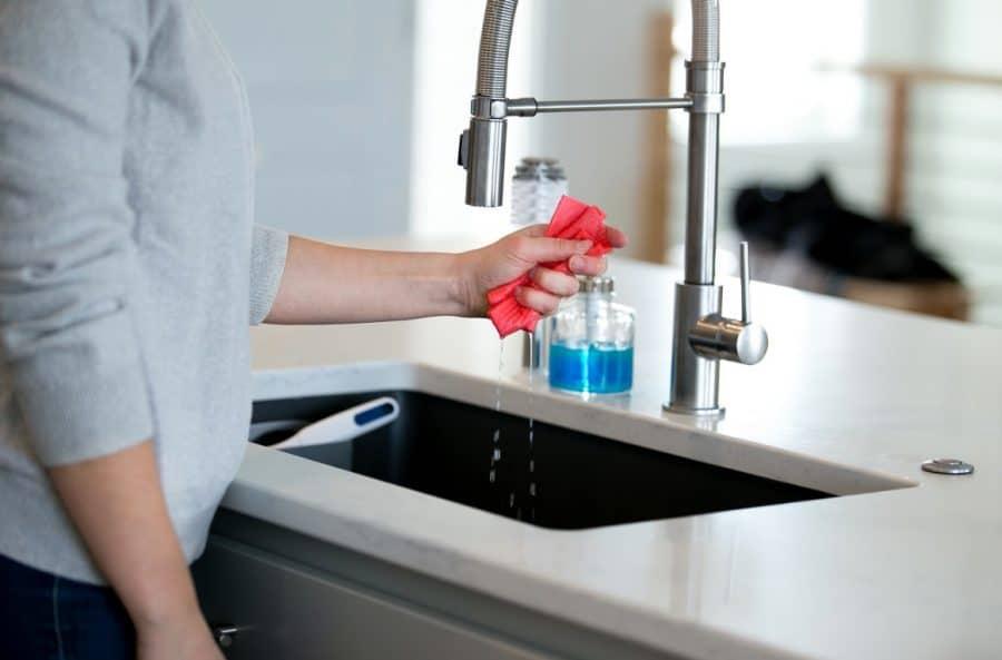 Swedish Dishcloths: An Eco-Friendly Paper Towel Alternative