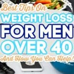 Weight Loss For Men Over 40 - Helping Hubby Get Fit With Priority Bicycles (25)