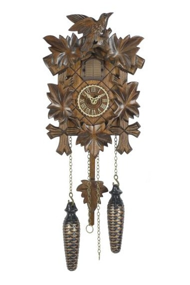 What You Need To Know Before You Buy A Cuckoo Clock