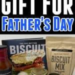 Big Bottom Market Gift Set for Dad