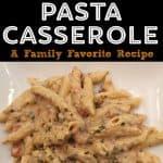 Cheesy Italian Beef Pasta Casserole Recipe (9)