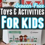 Fun Ideas, Toys, And Activities For Kids