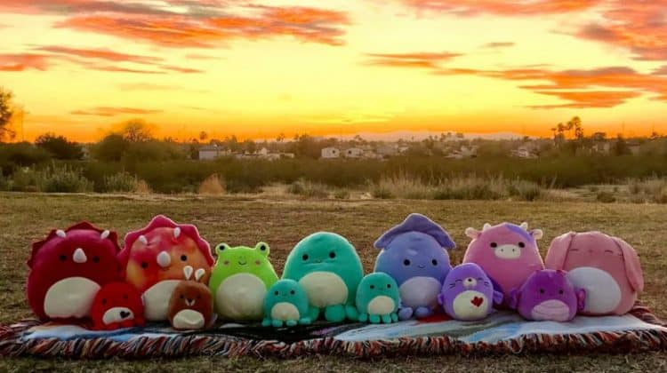 Stuffed animals at sunset - Self Care During Isolation + Fun Ideas, Toys, And Activities For Kids