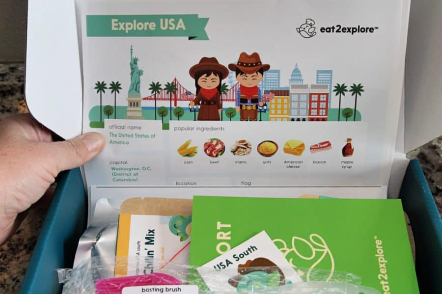 eat2explore subscription boxes - Self Care During Isolation + Fun Ideas, Toys, And Activities For Kids