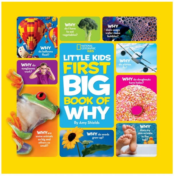 Nat Geo Kids Book - Awesome Adventure Chapter Books For Kids + More Nat Geo Must Haves!