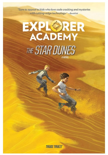 Kids Explorer Academy Book - Awesome Adventure Chapter Books For Kids + More Nat Geo Must Haves!