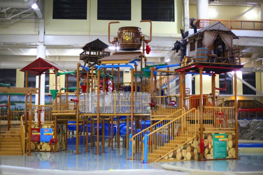 Great Wolf Lodge Waterpark - 10 Tips For A Perfect Great Wolf Lodge Vacation