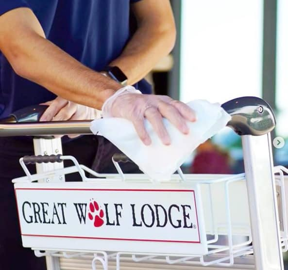 10 Tips For A Perfect Great Wolf Lodge Vacation
