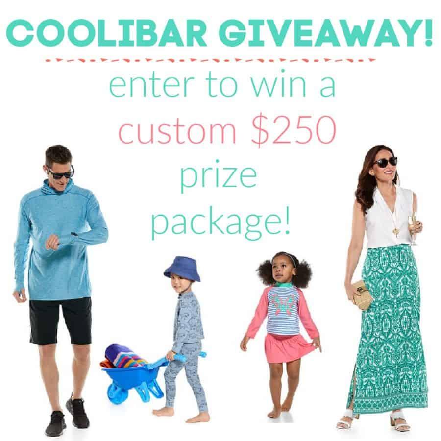 Coolibar Giveaway