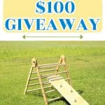 piklar triangle giveaway