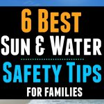 Sun And Water Safety Tips - Keeping Kids Safe