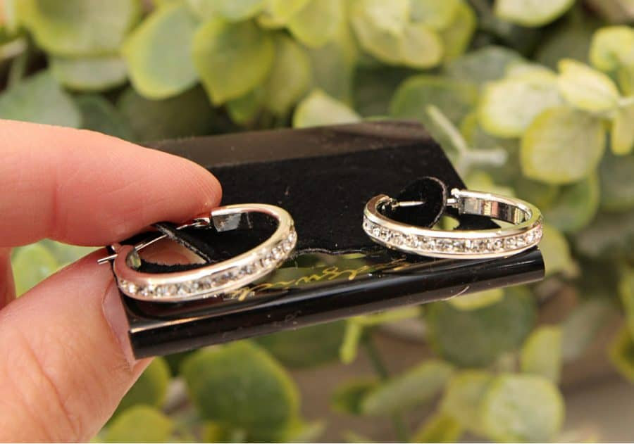 earrings - Cheapest Clothing Subscription Option - A Nadine West Review