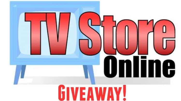TVStoreOnline Giveaway