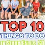 Top 10 Things To Do In Sioux Falls + The Best Place To Stay! (2)
