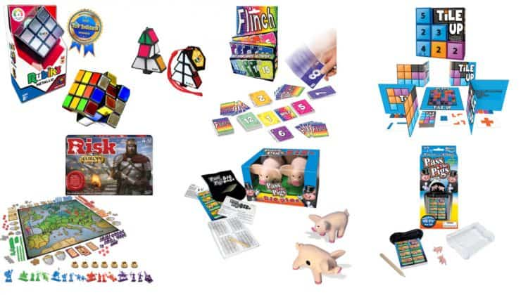 games - Winning Moves Games Giveaway - 7 Game Prize Pack