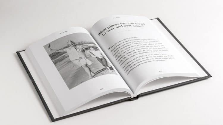Storyworth open book