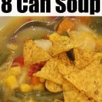 8 Can Soup Recipe - The EASIEST Crockpot Soup Recipe Ever (9)