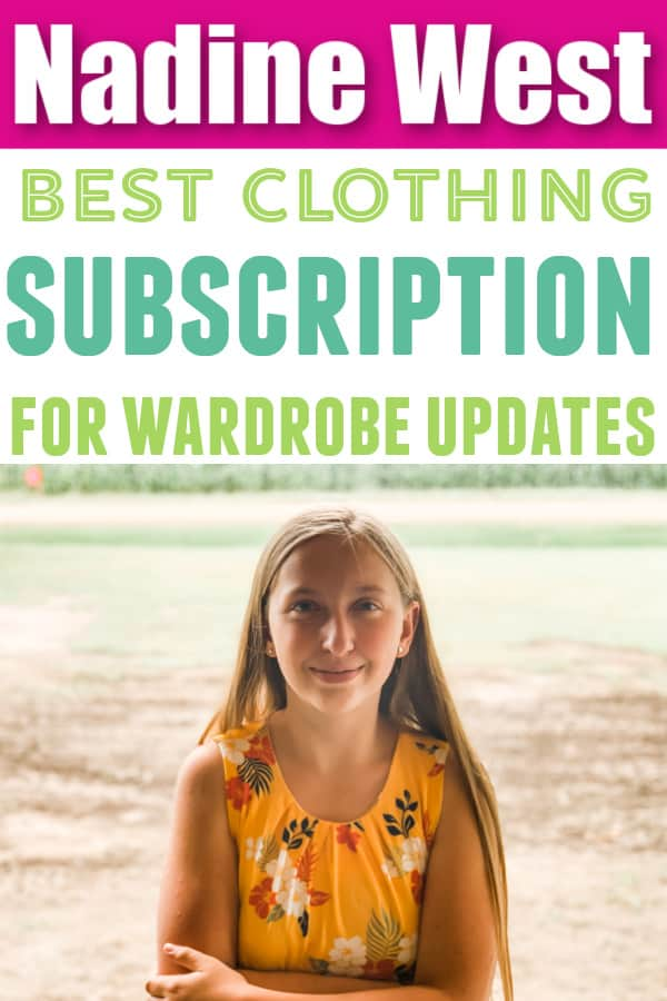 From Summer To Fall - The Easy Way To Update Your Wardrobe (+ Free Shipping Code) Nadine West!