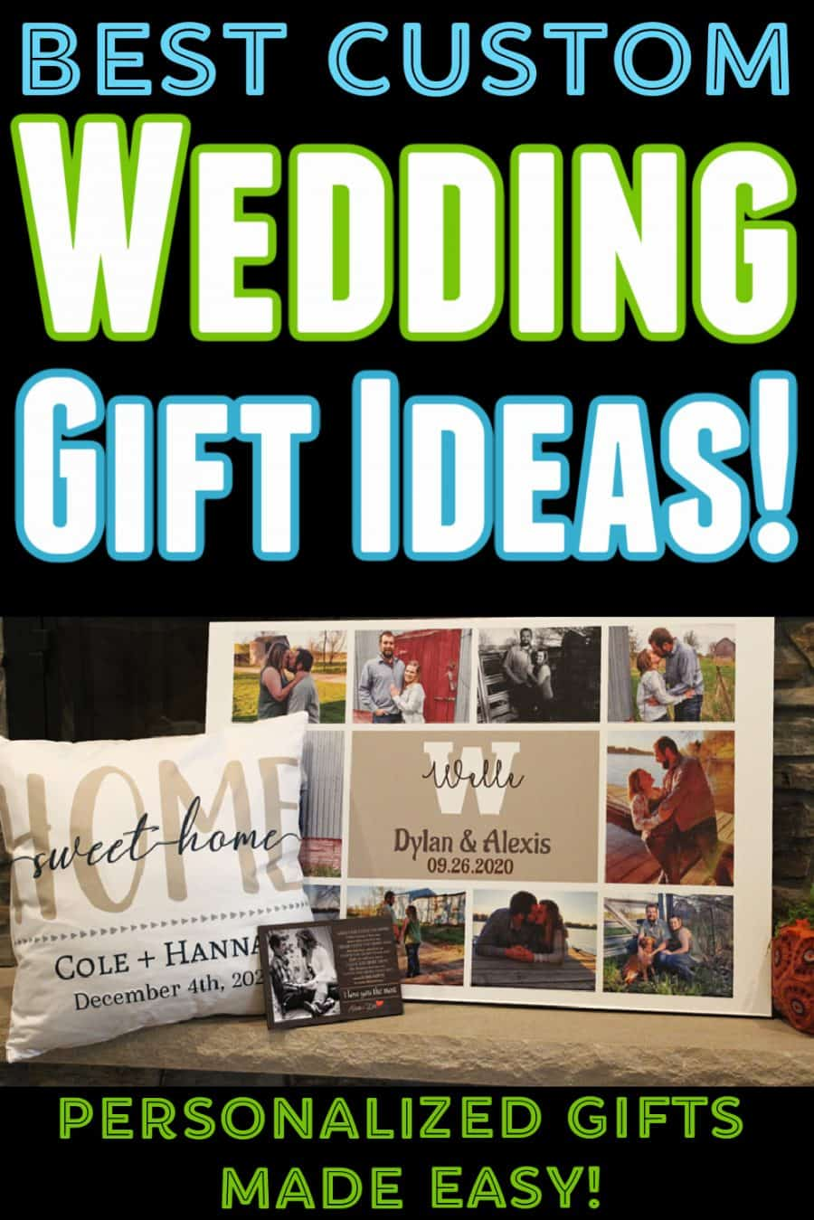 Personalized Wedding Gifts Made Easy (+ 365Canvas Discount)Personalized Wedding Gifts Made Easy (+ 365Canvas Discount)