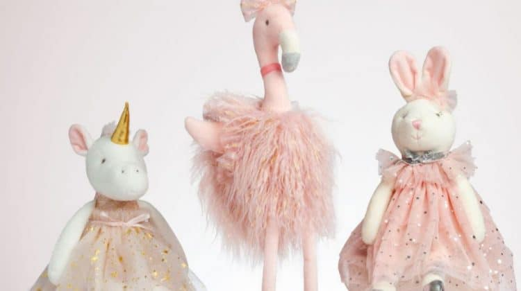 stuffed animals - Stephen Joseph $150 Gift Card Giveaway!