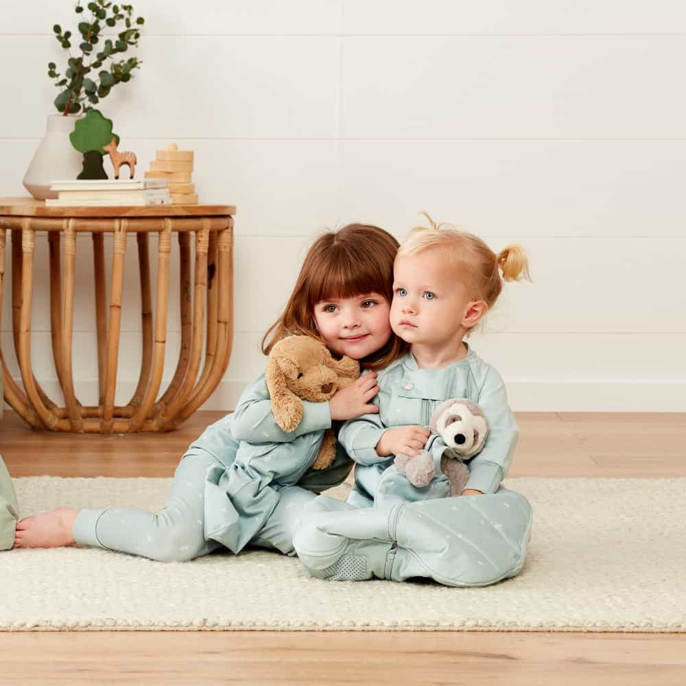 kids and dolls - ergoPouch Doll Sleeping Bag