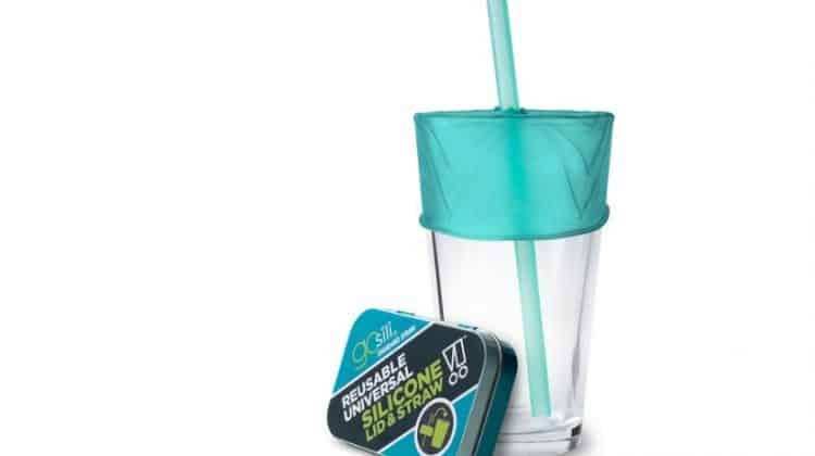 goSili Universal Straw Top and Tin Giveaway!
