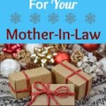 The Best Gifts for your mother in law Thrifty Nifty Mommy Gift Guide
