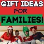 family - Best Gift Ideas For The Family