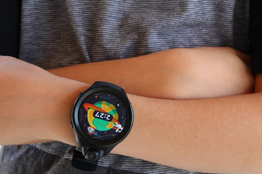 Fennec Kids Smartwatch Review