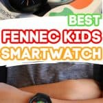 Fennec Kids Smartwatch Review (9)