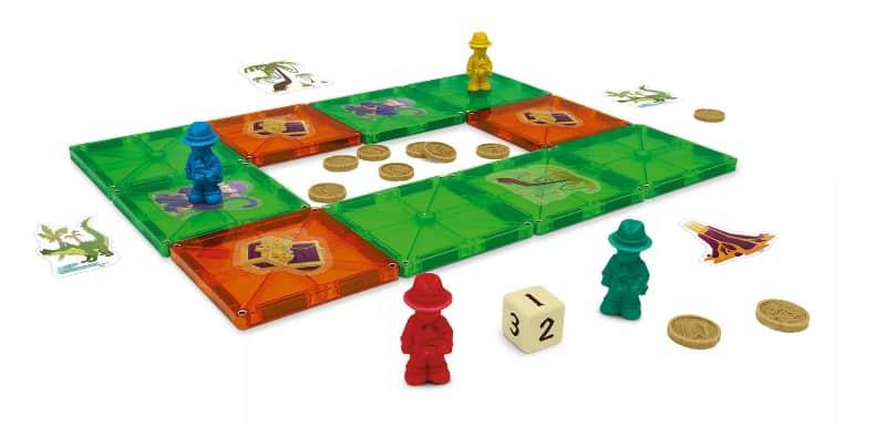 Ravensburger Magna Tiles Treasure Hunt Game Giveaway (2 winners)