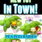 ThinAir Brands Pea Pod Babies (Giveaway!)