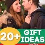 20+ Gift Ideas For the Husband