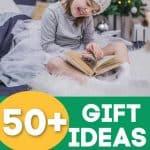 50+ Gift Ideas For Preschoolers