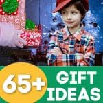 65+ Gifts Ideas For Kids