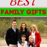 The Best Family Gifts Thrifty Nifty Mommy Blog