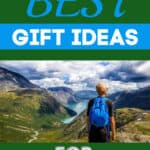 The Best Gift Ideas for Outdoorsmen