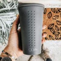 goSili travel mug (silicone)